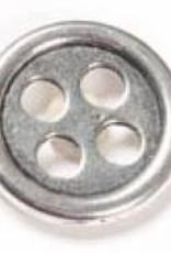 1 PC ASP 20x2mm Four Hole Button