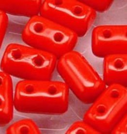 10 GM Rulla 3x5mm : Opaque Red