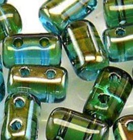10 GM Rulla 3x5mm : Aquamarine - Celsian
