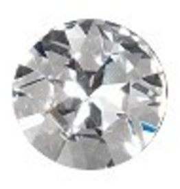 1 PC 27mm Swarovski Rivoli (1201) : Crystal