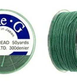 50 YD One-G Thread : Mint Green