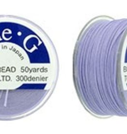 50 YD One-G Thread : Light Lavender
