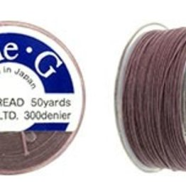 50 YD One-G Thread : Mauve
