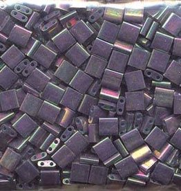 10 GM 5mm Tila Bead : Bronze Metallic Iris (APX 110 PCS)