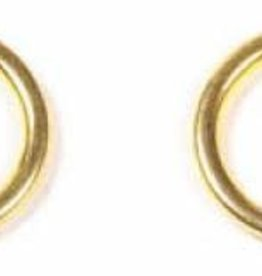 4 PC GP 23mm Solid Ring