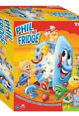 Phil The Fridge