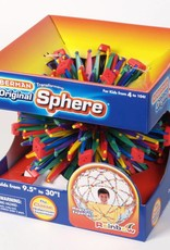 Hoberman Sphere Rainbow - Large
