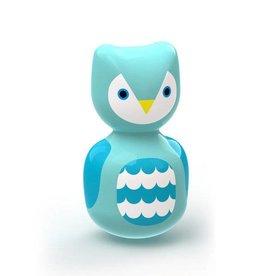 Owl Wobble