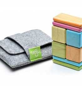 Tegu 8-piece Pocket Pouch - Tints