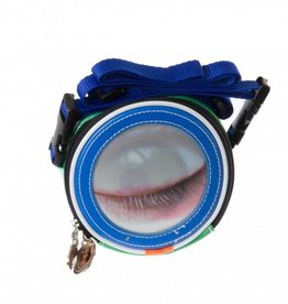 Lenticular Eyeball Shoulder Bag - Assorted Colors Final Sale!