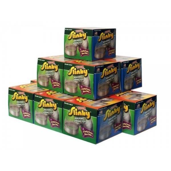 Original Slinky Boxed
