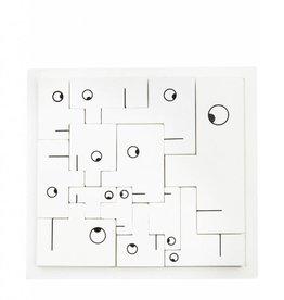 Small Puzzle Head