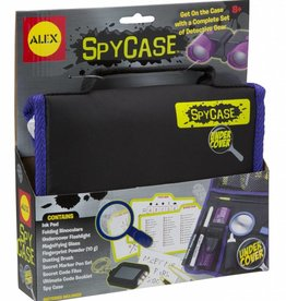 Spy Case