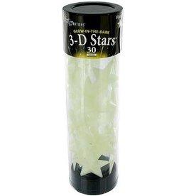 3-D Stars in a Tube