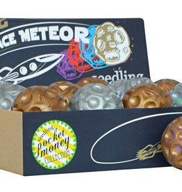 Flashing Space Meteor Ball