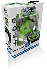 Sky Lighter Glow Disc Drone Green