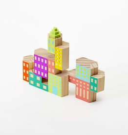 Blockitecture Deco