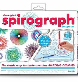 Spirograph Tin