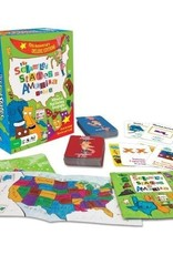 The Scrambled States of America Deluxe Edition Game