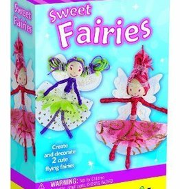 Sweet Fairies