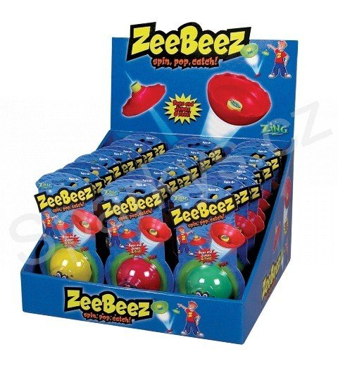 Zeebeez - Assorted colors / sold individually