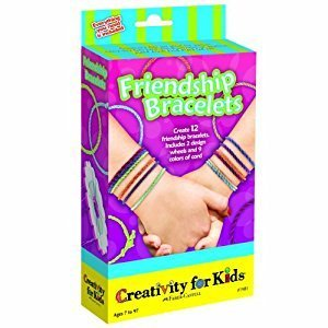 Friendship Bracelets Mini Kit