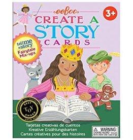 Create-A-Story Fairytale Mix ups