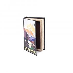 LARGE BOOK BOX- LA SAVOIE