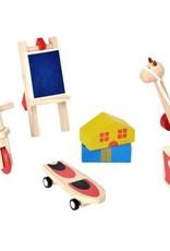 Fun Toys Set