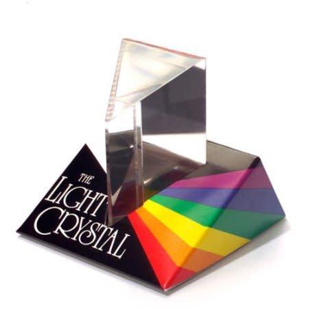 The Light Crystal Prism