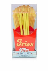 French Fries Pencil Pot