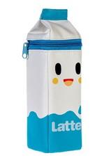 Tokidoki Milk Pencil Case Blue