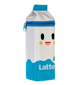 Tokidoki Milk Pencil Case Blue