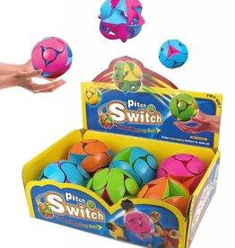 Switch Pitch