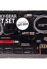 Geeky Gear Gift Set