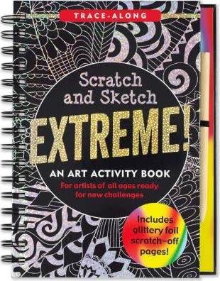 Scratch & Sketch Extreme