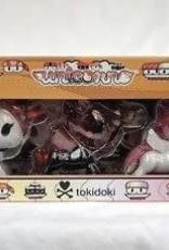 tokidoki tokidoki unicorno 3pk