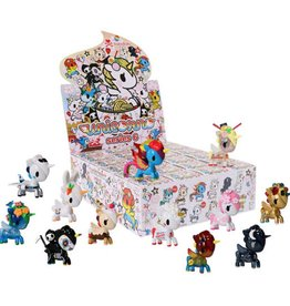 tokidoki Tokidoki Unicorno Series 6 Blind Box