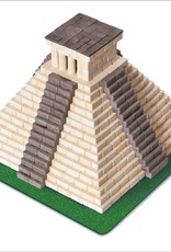 Mayan Pyramid 750 Pieces