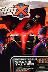 Spy-X Secret Agent walkie Talkie