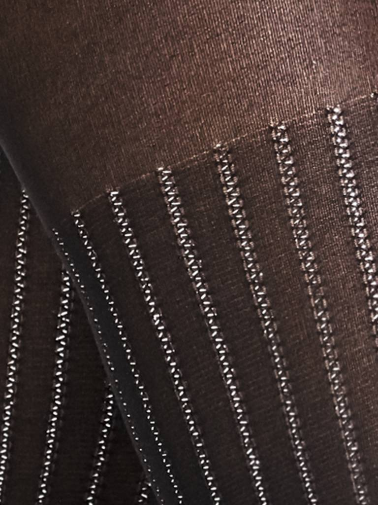 WOLFORD 14734 Sparkle Strip Tights
