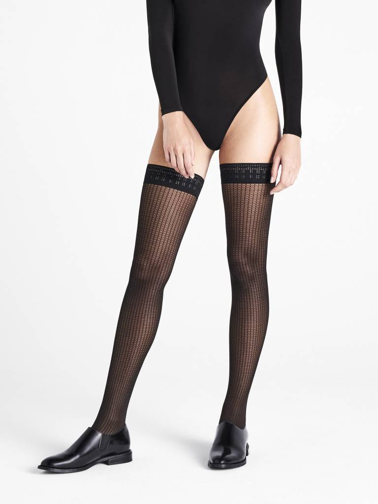 WOLFORD 28129 Trinity Stay-Up