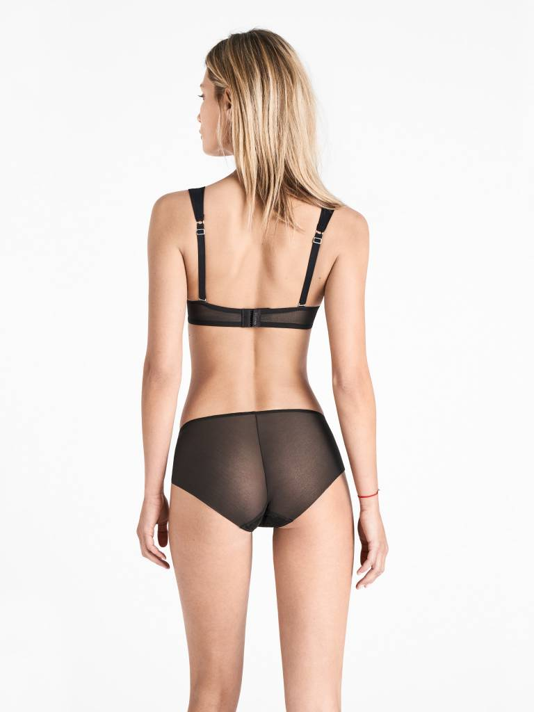 WOLFORD 69813 True Blossom Panty