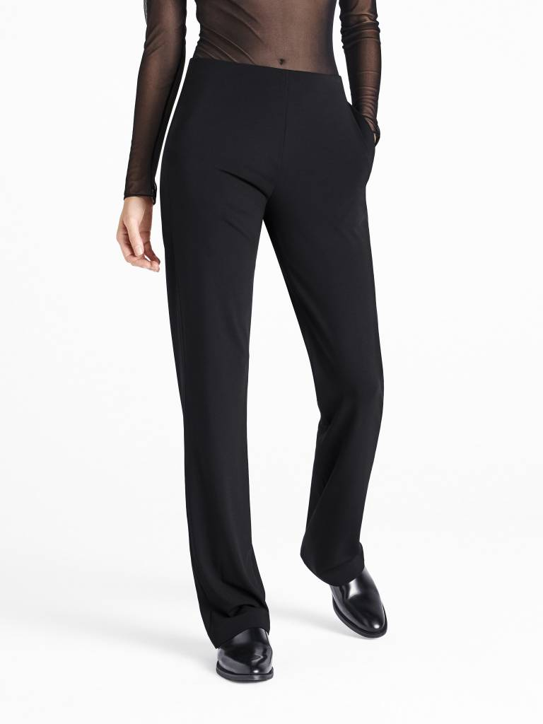WOLFORD 52655 Gentle Pearl Trousers