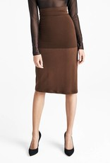 WOLFORD 50767 Fatal Lax Fit Skirt