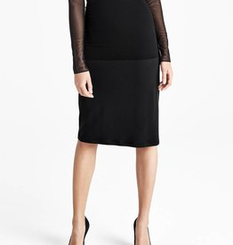 WOLFORD Fatal Lax Fit Skirt