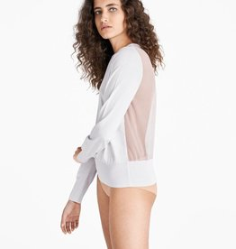 WOLFORD Mellow Sea Pullover