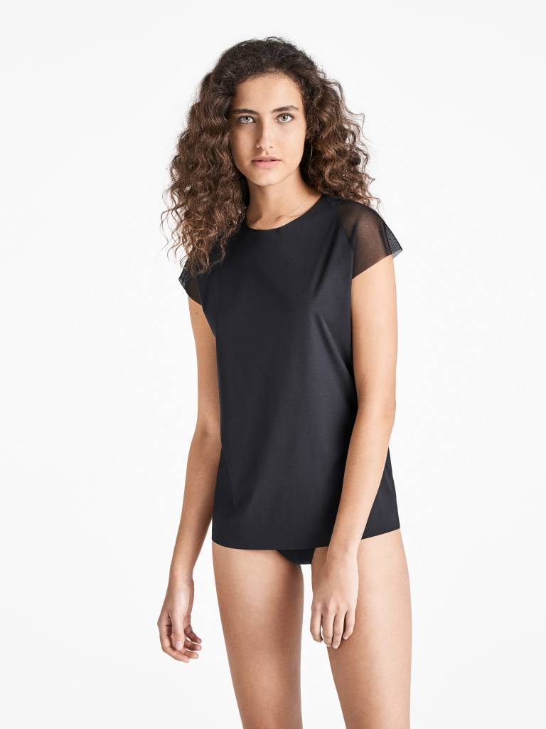 WOLFORD 52662 Pure Tulle Shirt