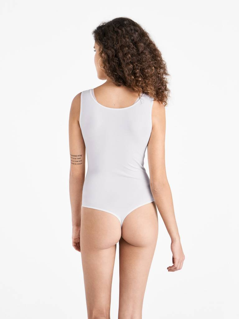WOLFORD 75585 Jamaika Tulle String Body