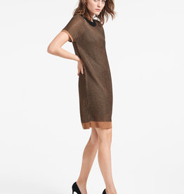 WOLFORD Macro Fish Scale Tunic